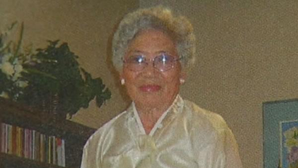 Elderly woman brutally attacked in January dies