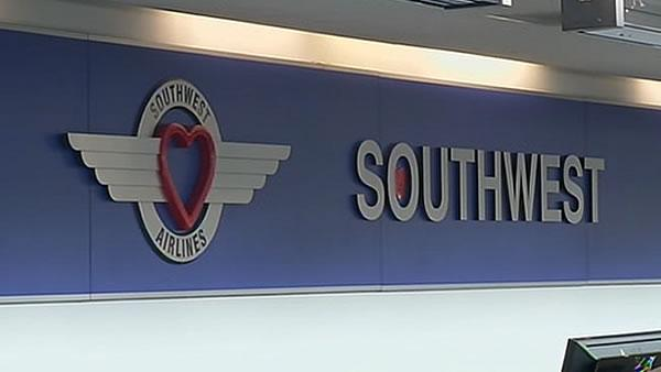 Southwest promotion backfires, charges customers