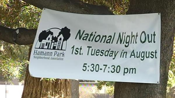 Bay Area takes part in National Night Out