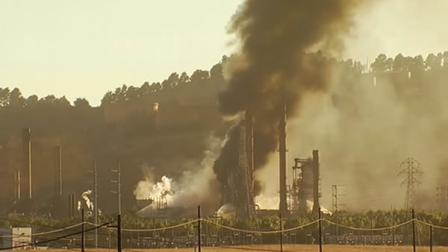 Health officials release new numbers about Chevron fire