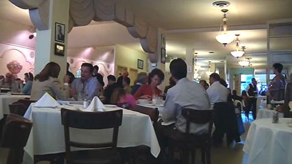 Ceasar's Italian Restaurant closes after 56 years