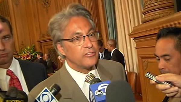 Mirkarimi will be reinstated as San Francisco Sheriff