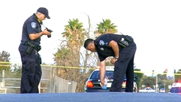 Man, woman shot to death in Contra Costa Co.