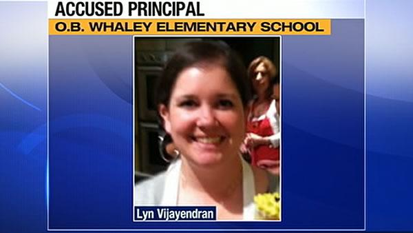 Jury couldn't reach verdict in SJ principal's case