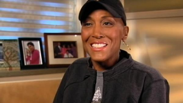 Robin Roberts inspires many to become donors