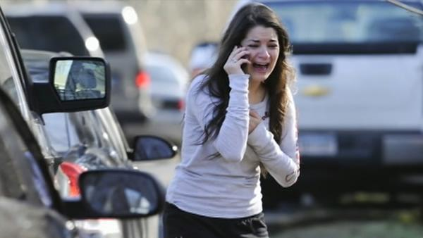 Parents describe Conn. shooting as