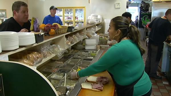 Concord deli reopens after norovirus outbreak