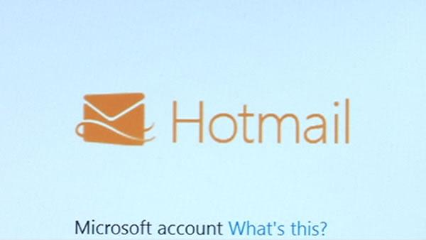 Microsoft is getting rid of Hotmail