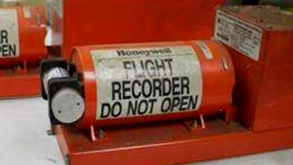 Investigators look to pilots, data recorders for crash details