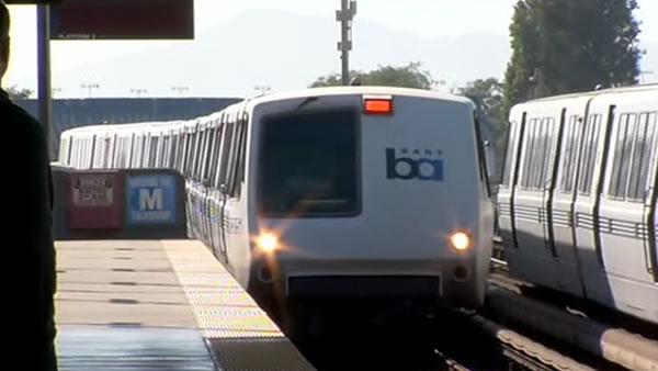 BART lead negotiator not involved in latest talks