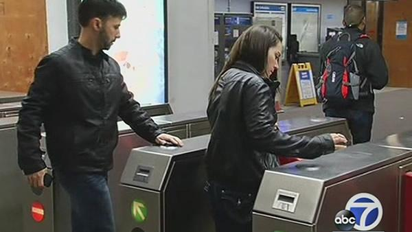 BART riders speak out about strike threat