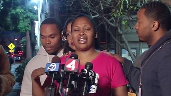 Oakland family upset after meeting with hospital officials