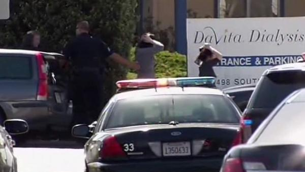 Motive revealed in Daly City shooting