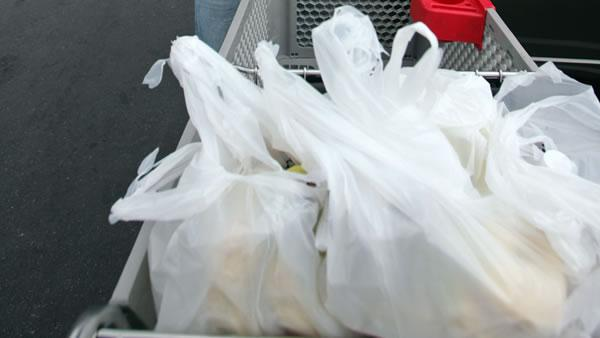 San Francisco considers expansion of plastic bag ban