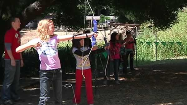 NorCal Girl Scouts struggling to fund camps