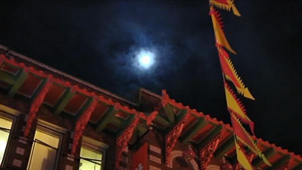 'Ghost tours' offer history, secrets of Chinatown