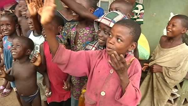 ABC7 sees impact of aid groups in Sierra Leone