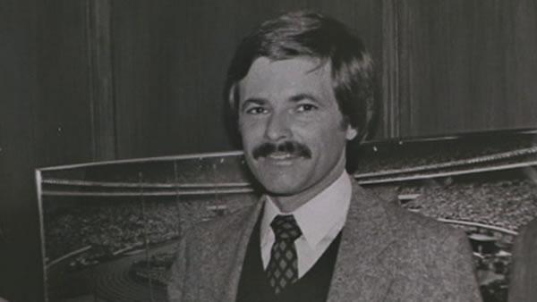 Don Sanchez celebrates 40 years with ABC7