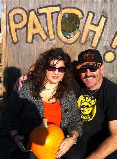 Great day at Perry Farms Pumpkin Patch @ Ardenwood Fremont (Submitted via uReport)