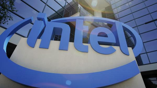 Intel settles government antitrust suit