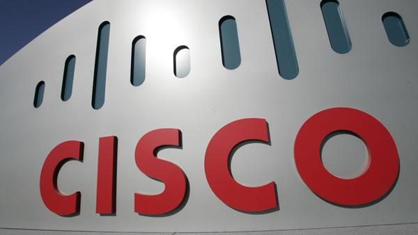 Cisco promises faster Internet for video explosion
