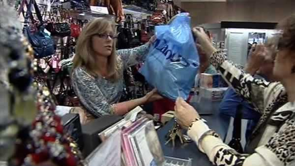 Retailers concerned heading towards holiday season