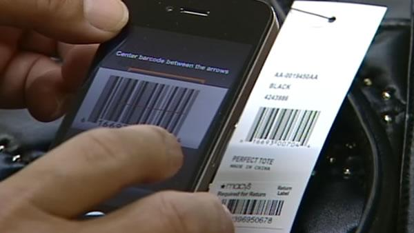 Phone apps create new kind of impulse buying