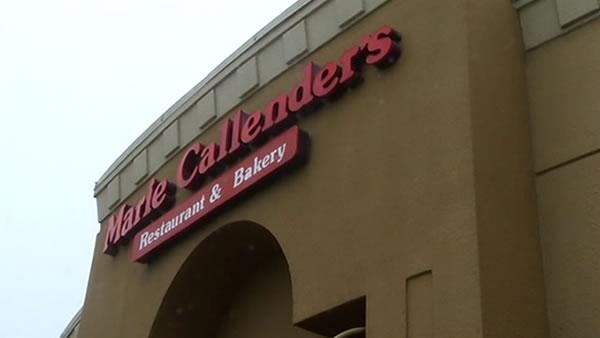 Marie Callender's restaurants close without warning