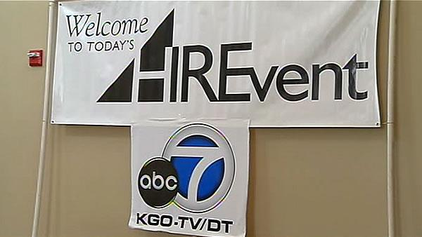 300 job openings at Suisun City HIREvent