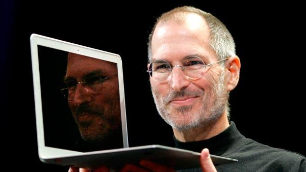 Steve Jobs' 191-page FBI file released