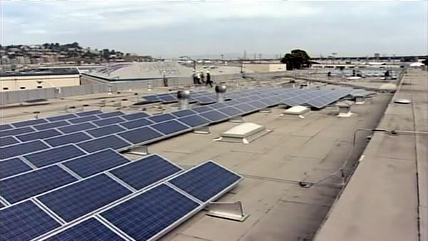 CA's solar industry continues to show signs of distress