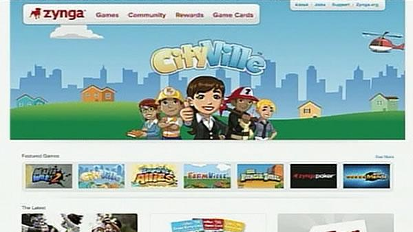Zynga tries to take back stock options