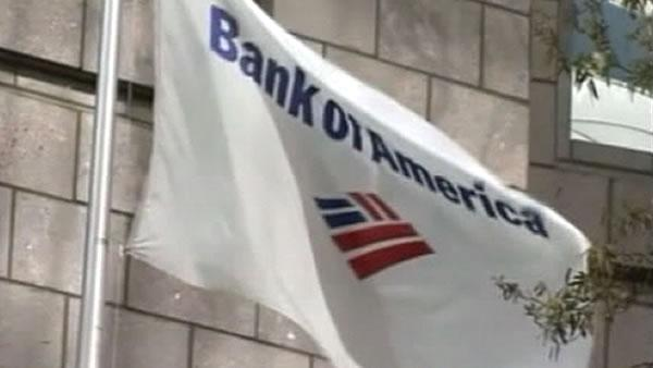 Group wants Fed to break up Bank of America