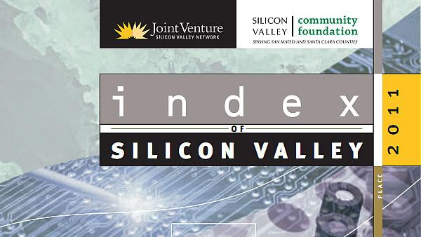 Report: Silicon Valley leading US out of recession