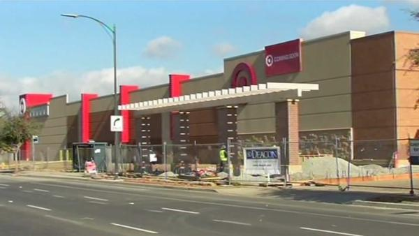 Target hiring 300 people for San Jose store
