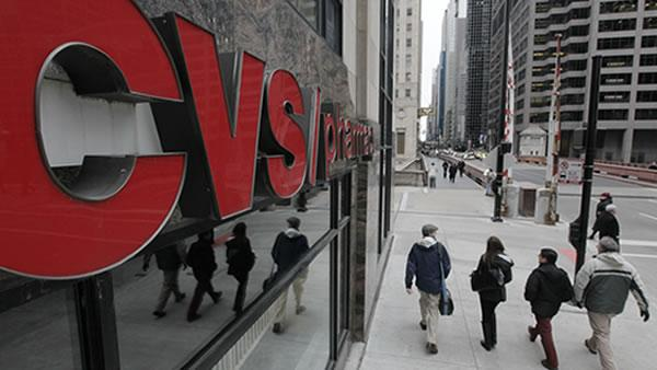 CVS plans to stop selling tobacco products by October