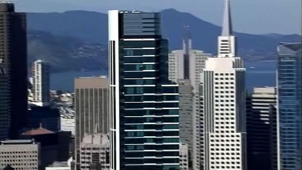 SF man accused of stealing 3 luxury condos