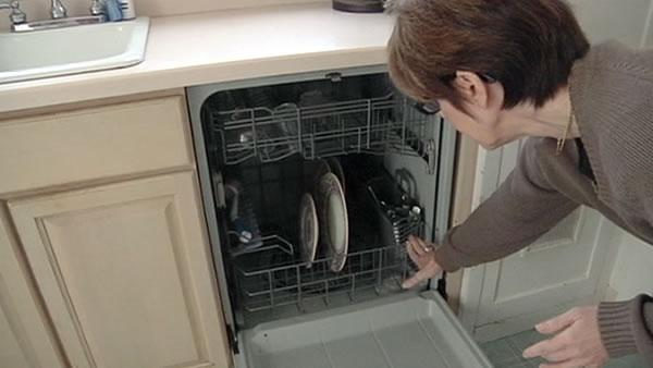 Rebates for energy efficient appliances never arrives