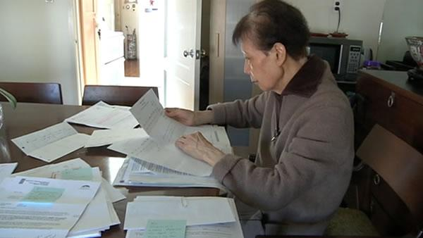 Woman struggles to get long term care benefits