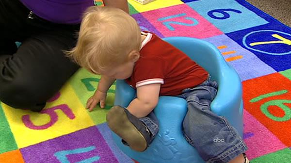 Injuries still occur after Bumbo baby seat recall