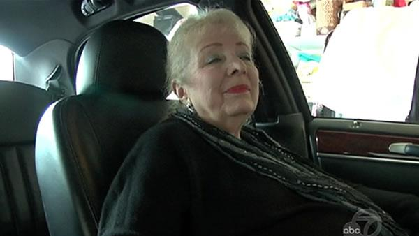 Woman finds warranty omits heated seats