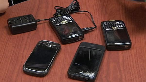 How much cash can you get for your old cellphone?