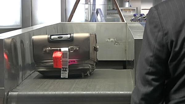 TSA-approved locks don't always keep belongings safe
