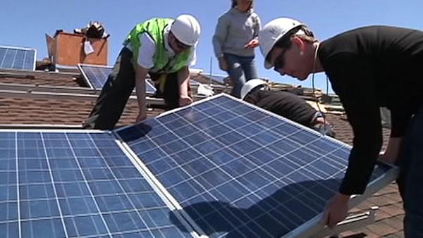 Customers upset over low solar energy payment amount