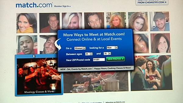 Online dating helps some find love, but others find trouble