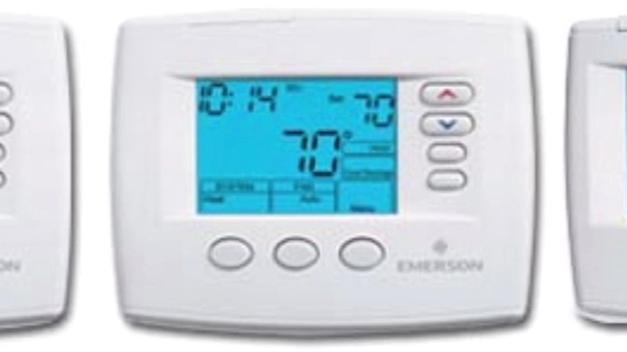 We have yet another major recall to report. This one involves one million thermostats made by White-Rogers.