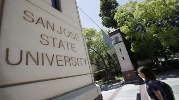 SJSU reps to discuss racial tensions with NAACP