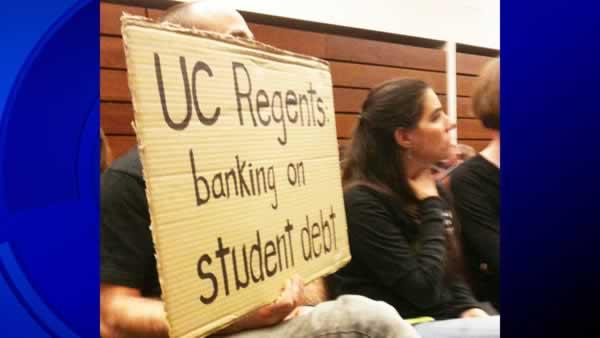 Regents approve second tuition hike