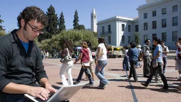 UC Berkeley unveils aid plan for middle class families