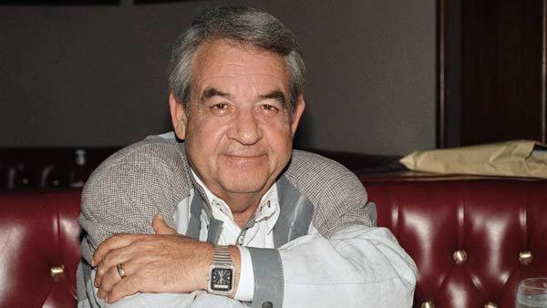Actor Tom Bosley